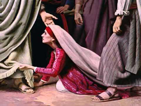 Resultado de imagen para Marcos 5,21-43