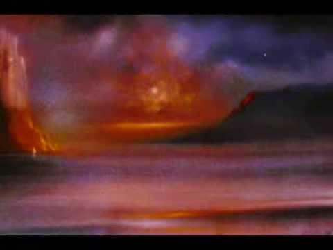 "Art of SKUTZ - "" The Bay "", Landscape art"