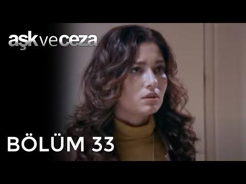 Aşk ve Ceza 33.Bölüm