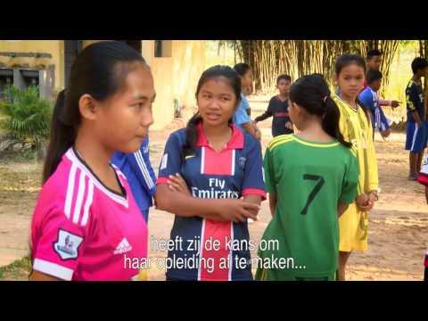 PCF Secondary Scholarship Cambodia (NL)