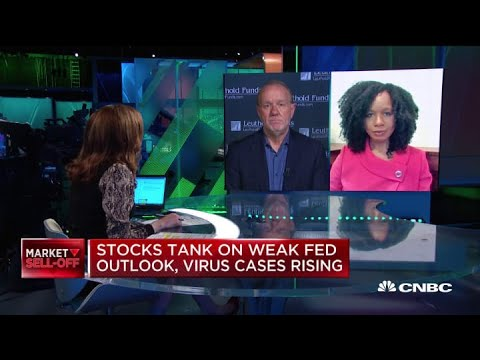 Selloff looks like a 'good gut check' for the market today: Leuthod Group's Jim Paulsen