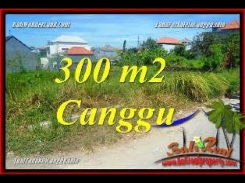 Affordable PROPERTY LAND IN CANGGU BRAWA BALI FOR SALE TJCG225