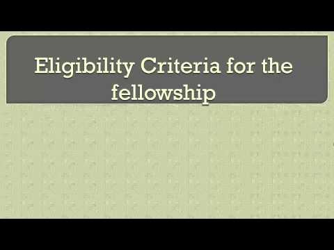 IGCAR Junior Research Fellowship