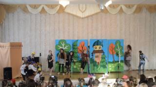 ДМШ 1 Бременские музыканты часть первая 2016 08 26 DSC 0022(, 2017-01-28T18:05:49.000Z)