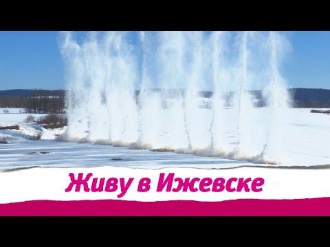 Живу в Ижевске 19.02.2019