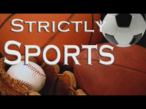 Strickly Sports with Spencer & Boyce
