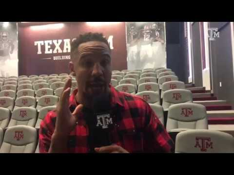 Christian Kirk and Andre Ward Interviews | 8.24.17