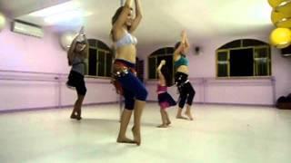 Academia Nair Babo- DANCE