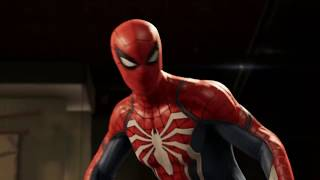 Spectacular Spider-Man PS4 Theme Song - Extended - New Clips