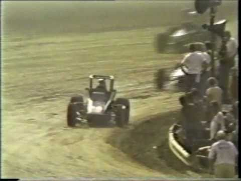 1980 USAC Sprints at Terre Haute