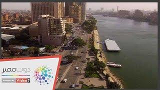 شوف مصر من فوق. الأصالة والجمال فى شوارع شبرا بكاميرا درون