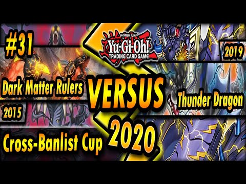 Chaos (2003) vs. Salamangreat (2019) | Cross-Banlist Cup 2020 from YouTube · Duration:  9 minutes 14 seconds