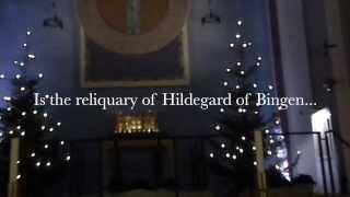 Hildegard's Reliquary