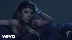 Keyshia Cole - N. L. U ft. 2 Chainz (Official Video)