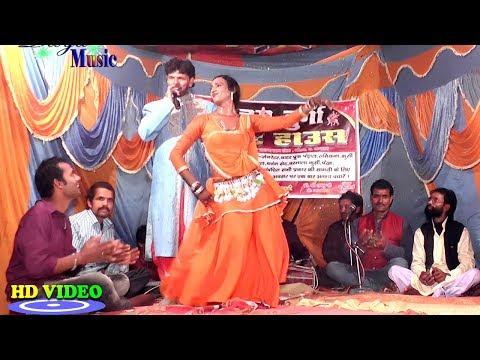 2018 का सबसे हिट दुगोला- प्रसंग राजा हरिशचन्द्र ♪ Ashok Lahri♪ Bhojpuri Dogola Mukabala New HD Video