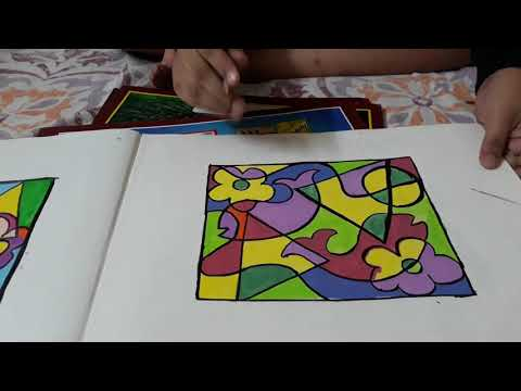 Elementary drawing - YouTube