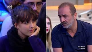 Yılmaz Erdoğan'dan Oyuncu Olmak İsteyenlere Öneriler | 3 Adam