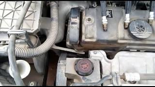 Problème ratè allumage peugeot 206 moteur 1.4 essence les bouger parte 2