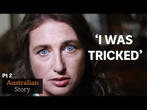 An online love scam that jailed a mum for five years — An Innocent Abroad: Pt 2 | Australian Story from YouTube · Duration:  36 minutes 18 seconds