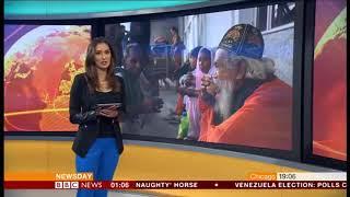 Download Video BBC News 21 May 2018 MP3 3GP MP4