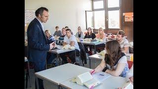 Hochschule Ludwigsburg: Imagefilm des Studiengangs Public Management 2018