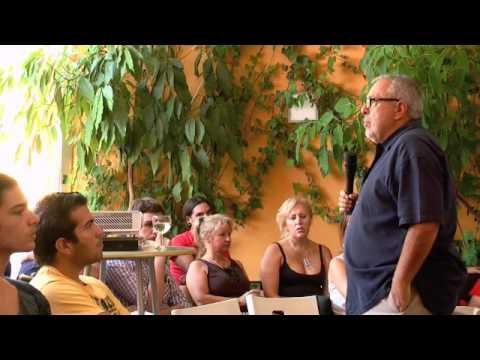 Matt Cimber . Cinema Workshop  Faro  Algarve