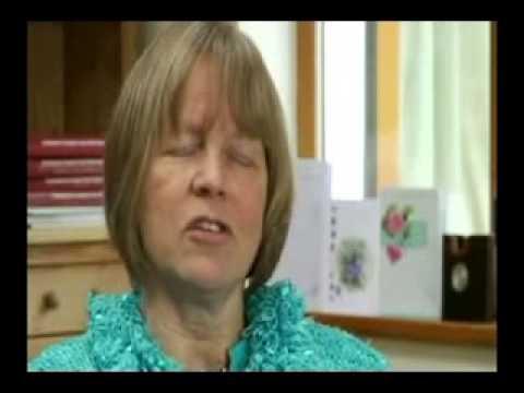 A great woman Christine Buckley