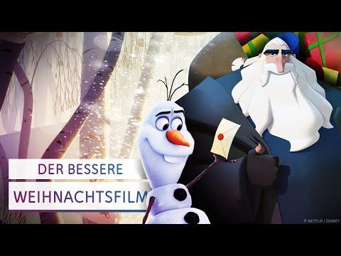 Viel besser als Frozen: KLAUS ist der Weihnachtsfilm des Jahres!