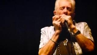 John Mayall - That's all right - live in concert