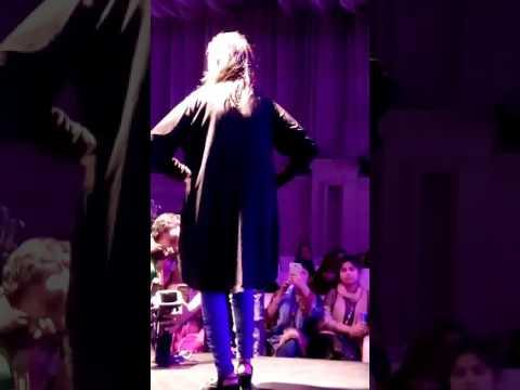 Pakistan Fashion show hyderabad (Auditions)