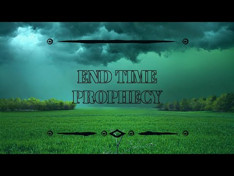 "Nathaniel Urshan ""End Time Prophecy"" (8/12/2018)"