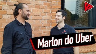 Uber do Marlon - Topspeed Experience  | Top Speed