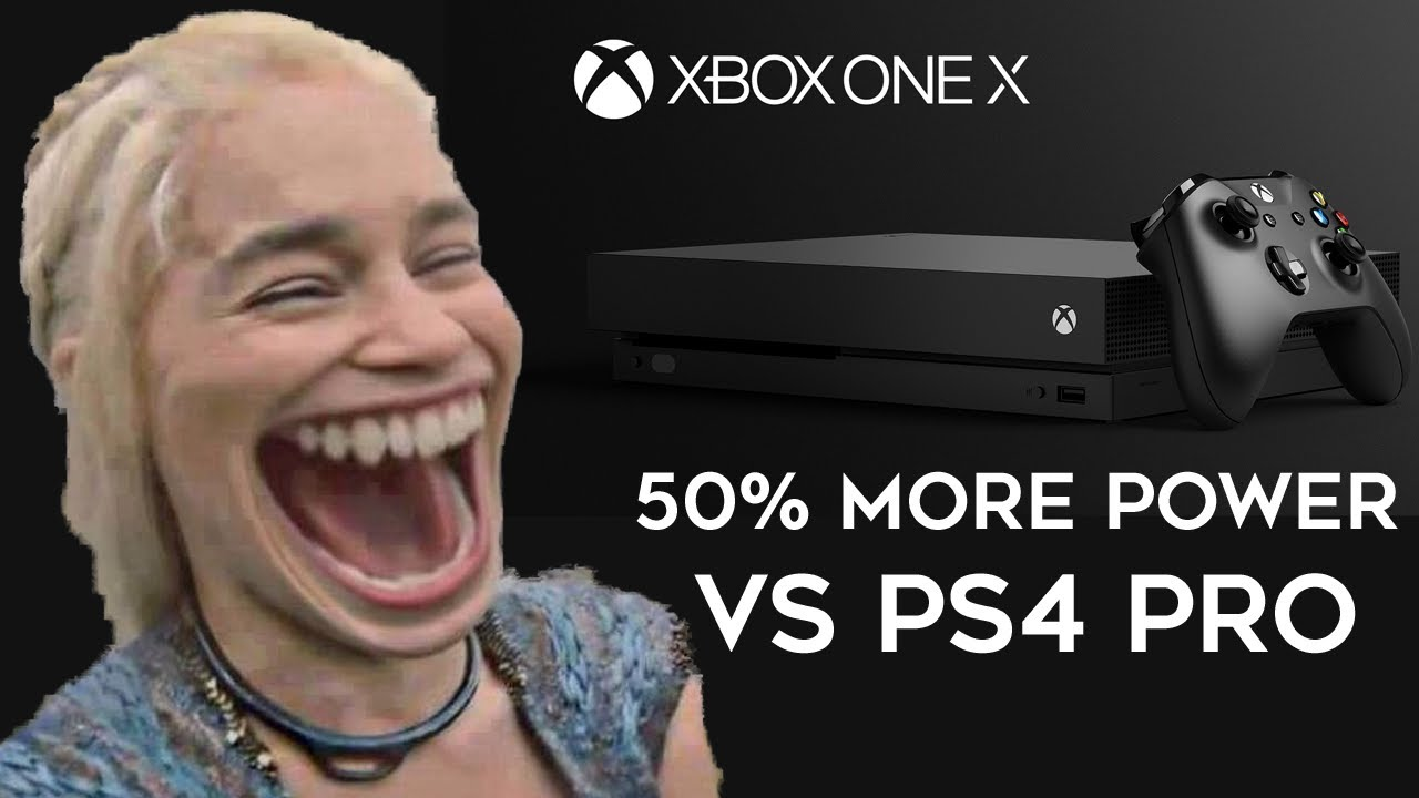 Xboxone X Nintenoo Switch Ps4 Pro Bien Ya Le Gane Al Mejor