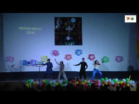 Indian Night 2k16 part 3