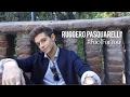 Ruggero Pasquarelli - Fool for you (ZAYN) video & mp3