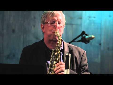 """Saddleback"" - Danny Janklow Quartet + Dick Oatts feat. John Beasley - #JanklOatts #Altomadness"