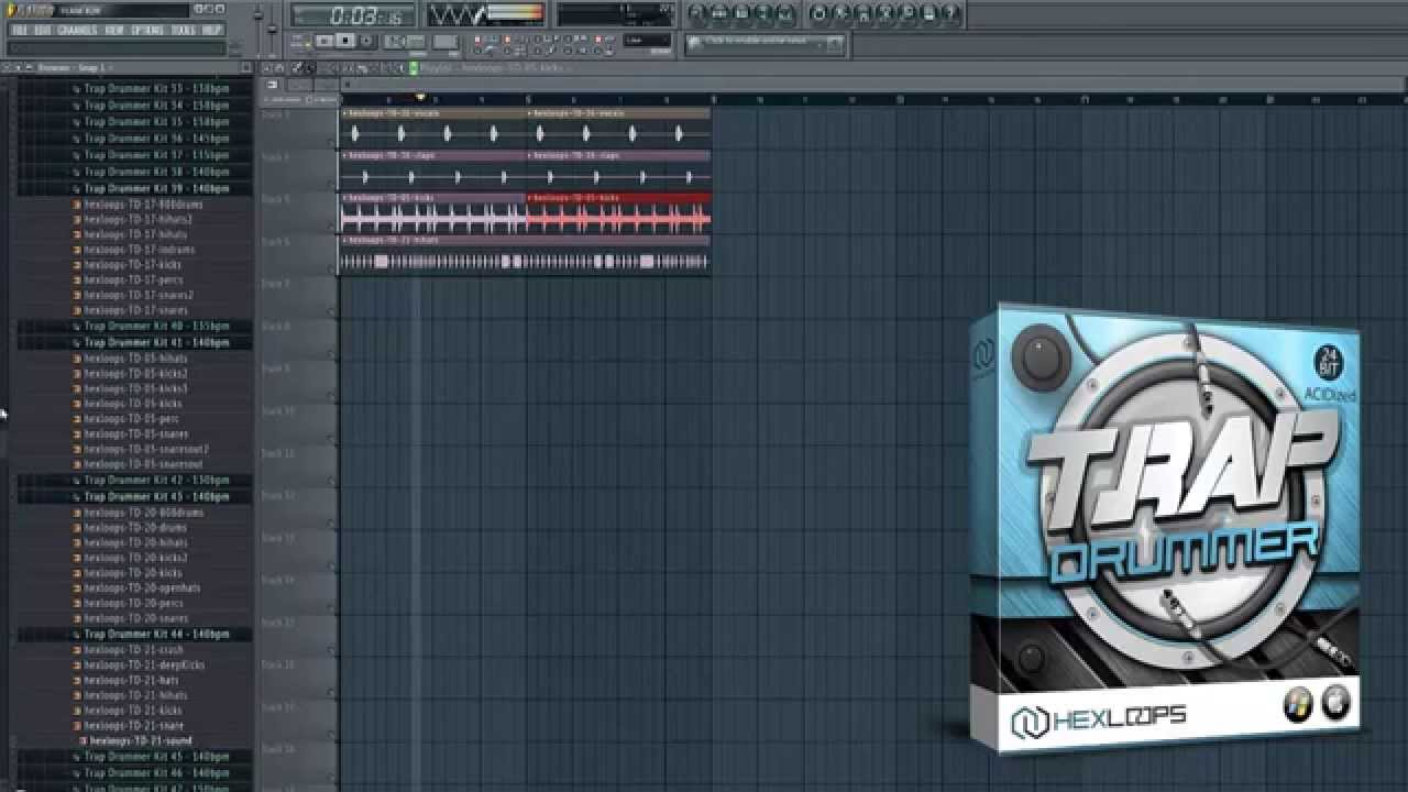 How to use samples and loops in fl studio mobile 3 youtube.