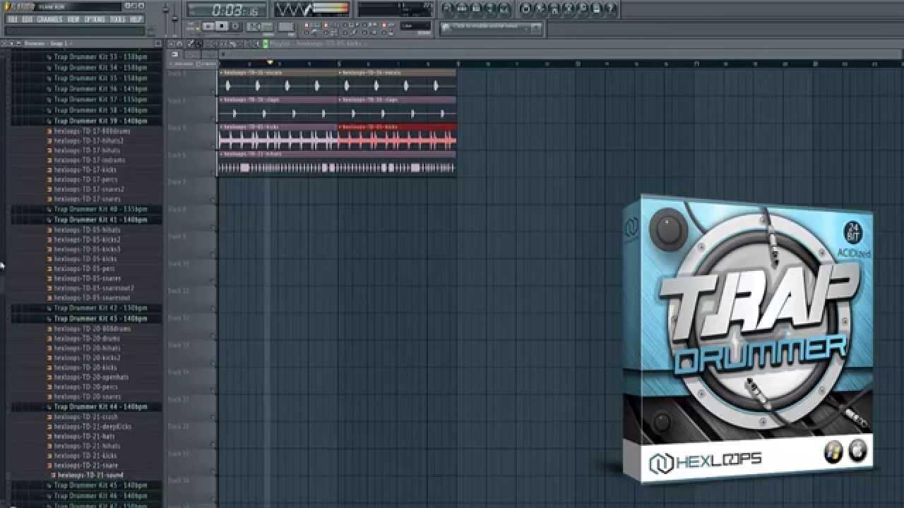 Fl studio trap samples youtube.
