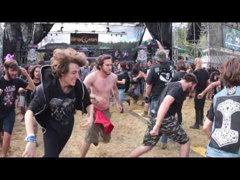 Rockstadt Extreme Festival 2016