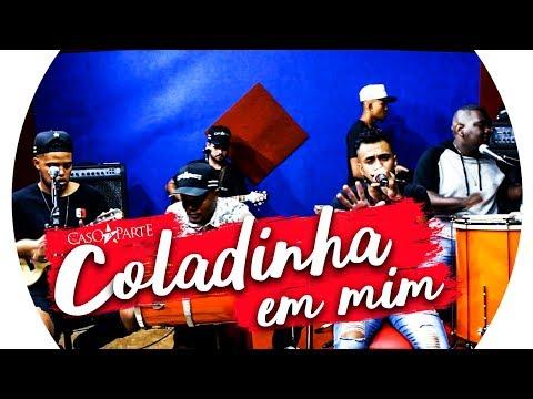 Coladinha em mim – Gustavo Mioto feat. Anitta (COVER) GRUPO CASO A PARTE