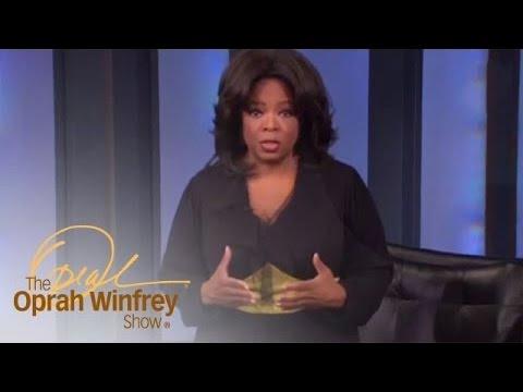 Favorite Things Covert Kick-Off   The Oprah Winfrey Show   Oprah Winfrey Network