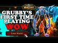 Grubby | World of Warcraft | Roleplaying | Grubby's First Time Playing WoW!