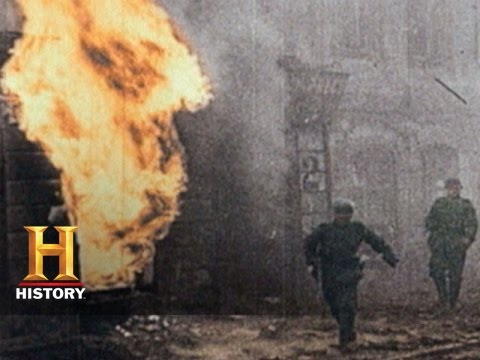 Last Days of the Nazis: The Holocaust Begins (S1, E2) | History