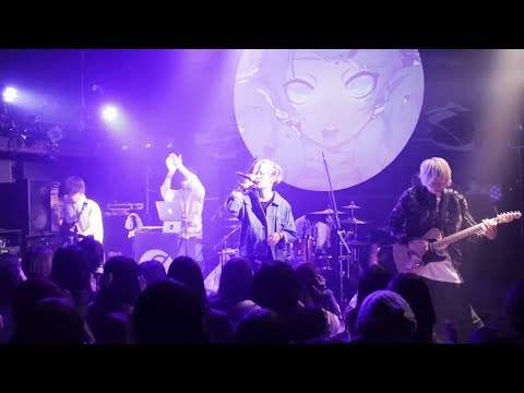 RE:VOCALOID Release Party -東京編-【Re:ply】