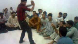 Samail jail Oman Muscat Pakistani.3gp
