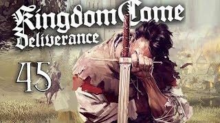 Zagrajmy w Kingdom Come: Deliverance [#45] - PO CICHU? PFF...