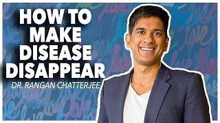 Reverse Disease and Reclaim Your Health with Dr. Rangan Chatterjee