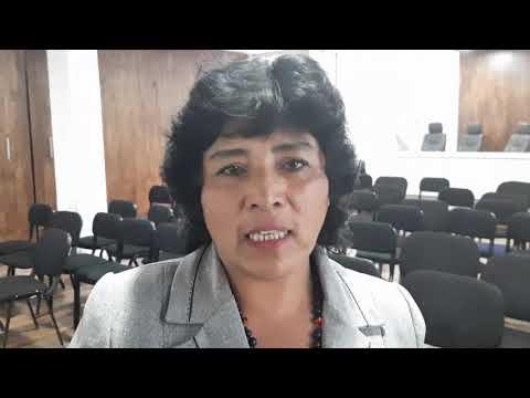 Informe UGEL Calca