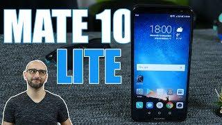 Huawei Mate 10 Lite : notre test du smartphone aux 4 capteurs photo