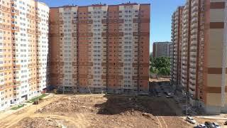 видео: Улица Левобережная 26 мая 2018 года